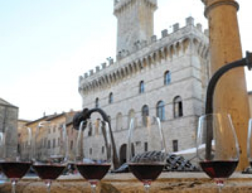 Preview Vino Nobile di Montepulciano